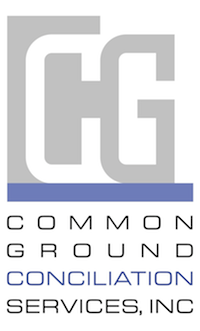 Common Ground Conciliation Services, Inc.